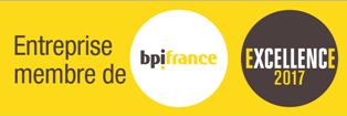 Label Excellence 2017 BPI France