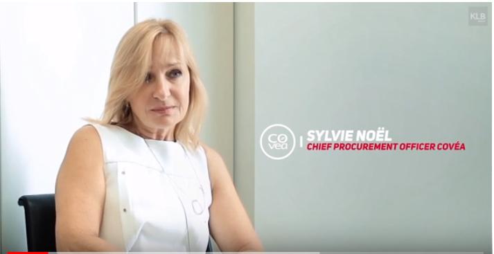 Case study Covea Sylvie Noël
