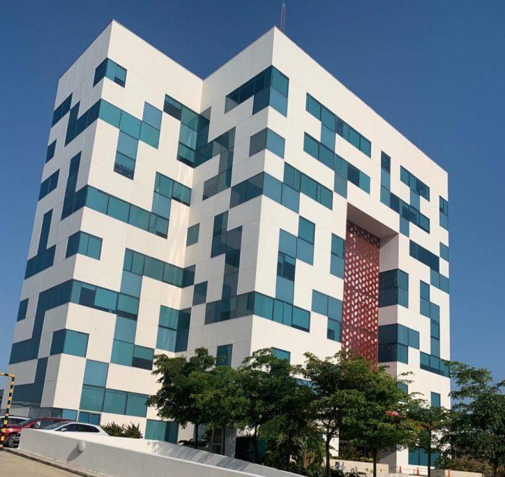 KLB Group Office Mexico Ciudad del Carmen