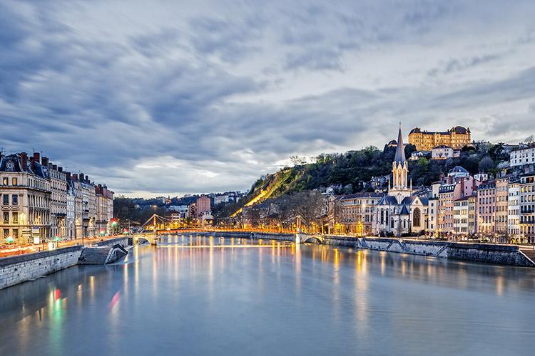 Auvergne-Rhône-Alpes CS