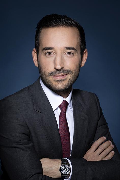 Mathieu Dominguez
