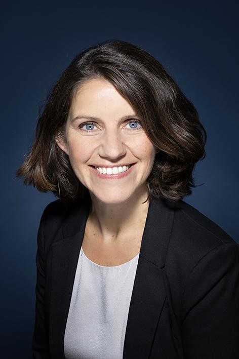 Muriel Soubigou